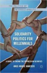 solidarity politics for milleniels book cover